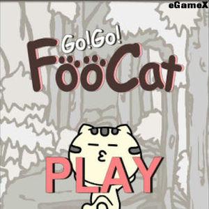 Go!Go!FooCat