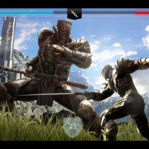 限時免費 Infinity Blade II