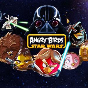 限時免費 Angry Birds Star Wars